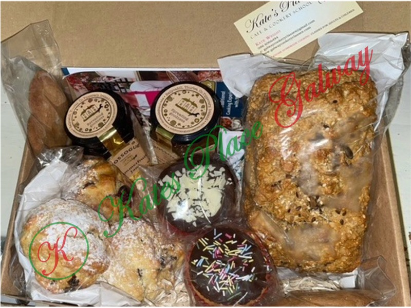 Organic Food Gift Boxes Galway