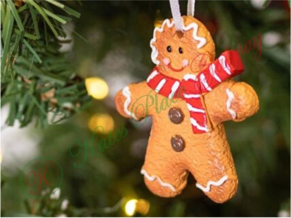 Christmas Food Decorations | Galway Cookery Classes