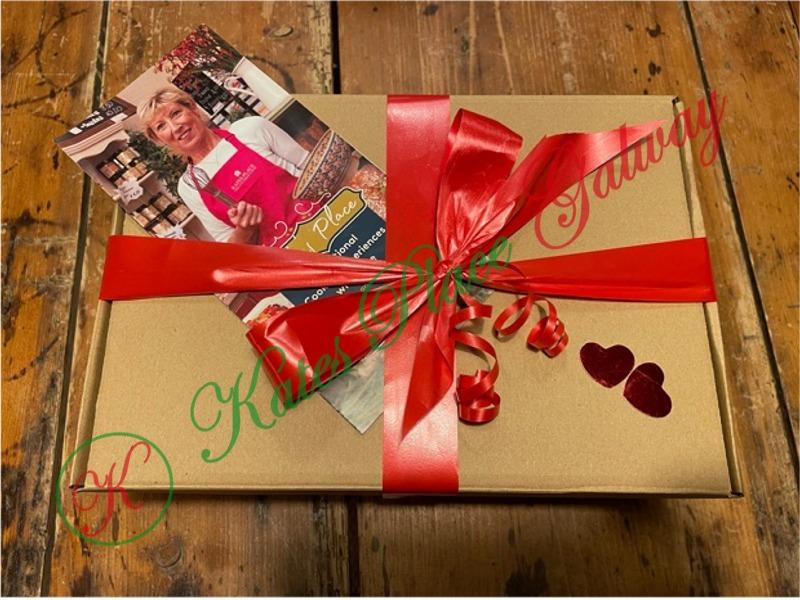 Valentines Gift Box Galway