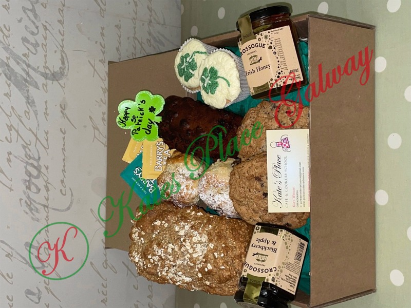 Paddys Day Gift Boxes Kates Place Galway