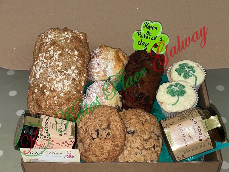 Patricks Day Gift Boxes Galway