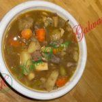 Galway Cookery Classes - Vegetarian Irish Stew