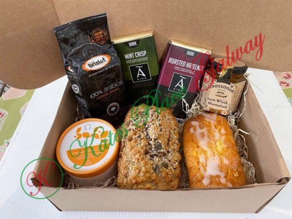Mam's Day Gift Box Ireland