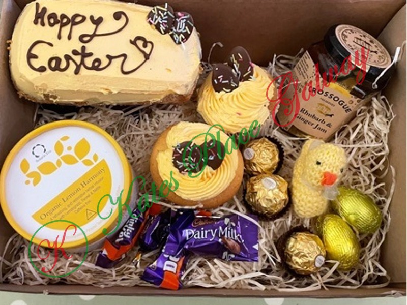 Happy Easter Box | Kates Place Oranmore