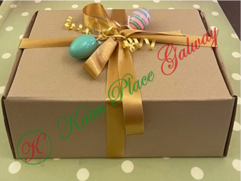 Easter Food Gift Boxes Kate's Place Galway