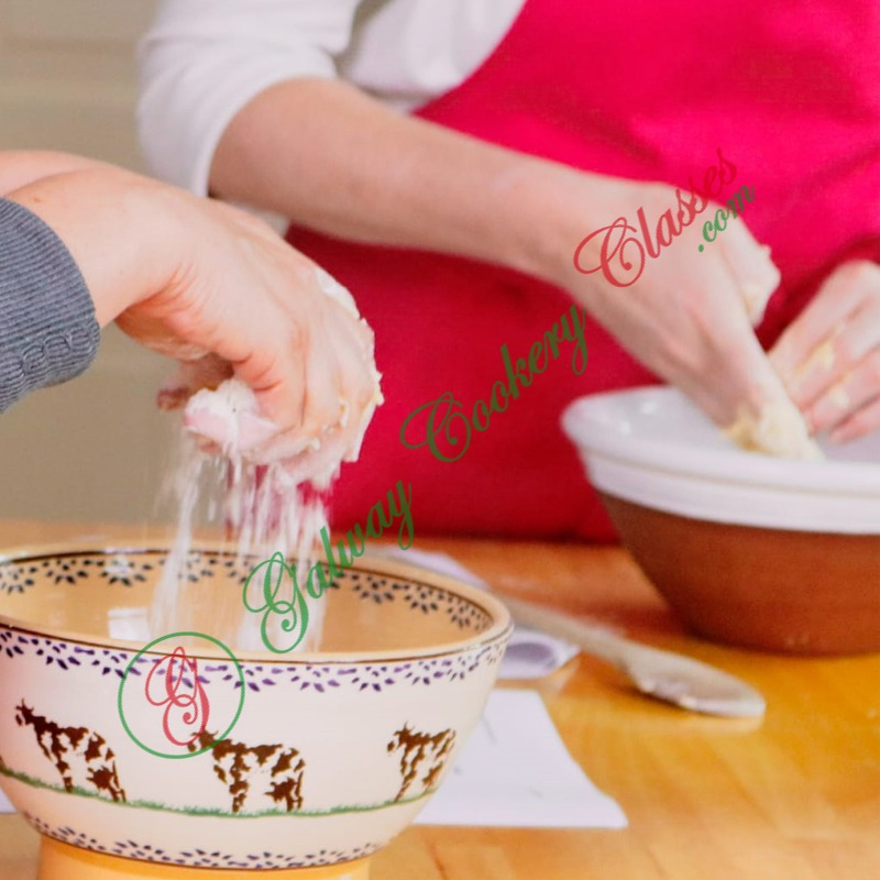 Galway Cookery Baking Classes