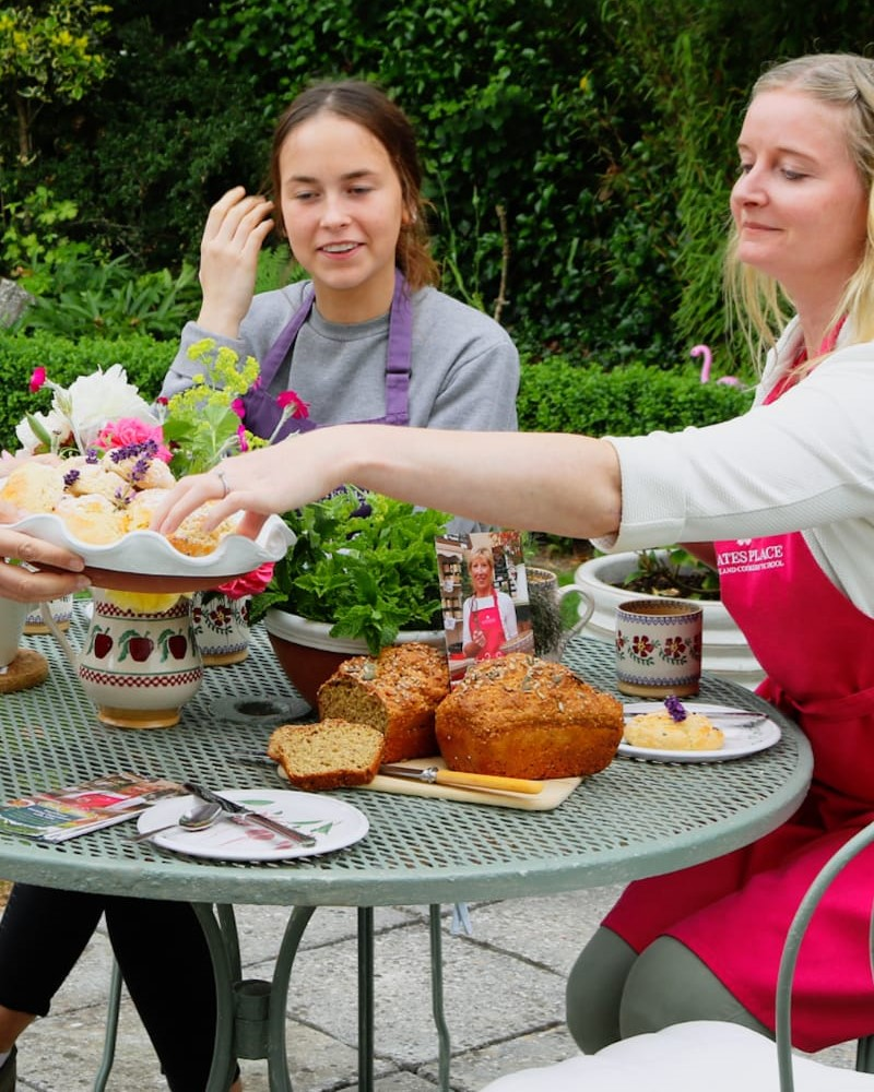 Home Baking Party - Galway Cookery Classes