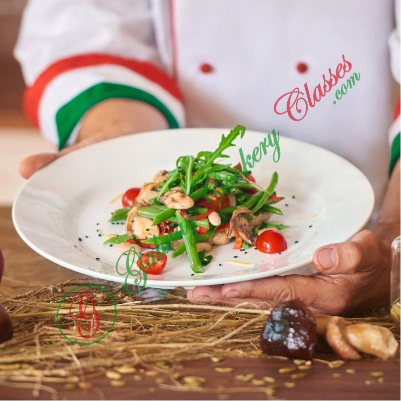 Vegetarian-Italian-Salad-Galway-Cookery-Classes