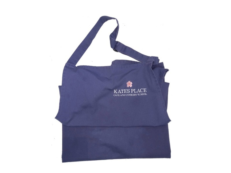 Galway Cookery Class Aprons