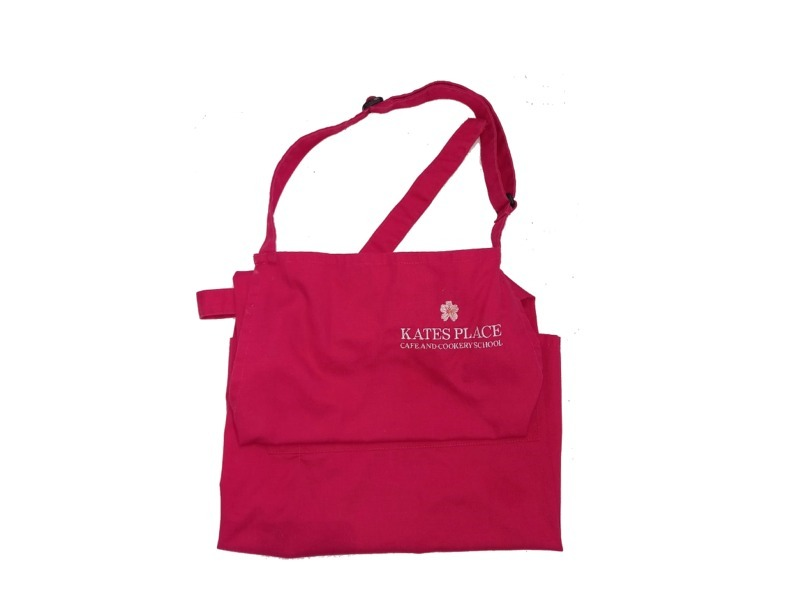 Galway Cooking Class Aprons