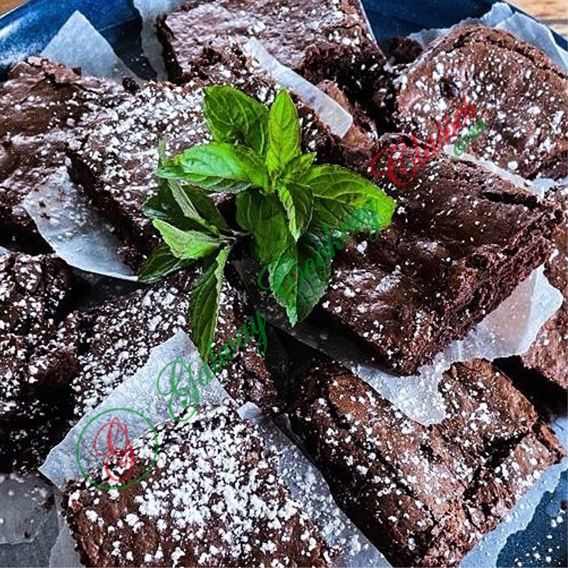 Gluten-Free Brownies-Galway Cookery Classes